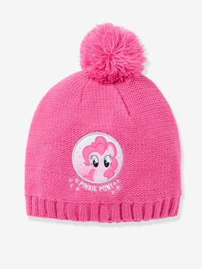 Tous mes heros-Bonnet fille My little pony® à pompon