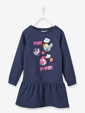 Girl-Dress-Girls' My Little Pony® Fleece Dress