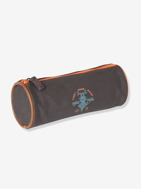 Boy-Accessories -Pencil Case with Motorbike Motif