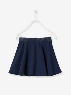 Vertbaudet Collection-Girls-Girls' Skater Skirt