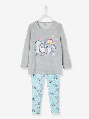 Tous mes heros-Fille-Pyjama fille My little Pony®