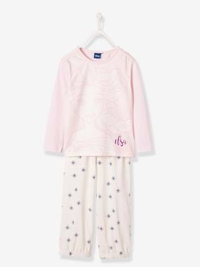 pyjama-Girls' Two-Tone Pyjamas, Frozen® Theme