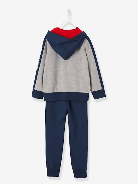 0 GREY MEDIUM MIXED COLOR - vertbaudet enfant