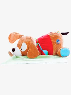 My first Christmas-Big Activity Soft Toy