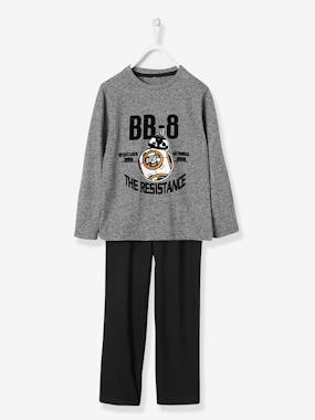 Boys-Nightwear-Boys' Pyjamas, Star Wars® BB8 Theme