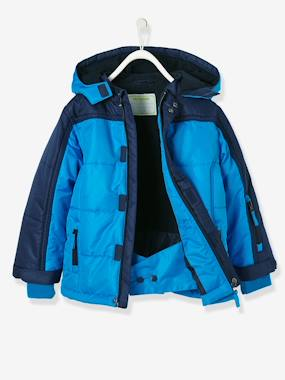 Boys-Coats & Jackets-Padded Jackets-Boys' Ski Parka