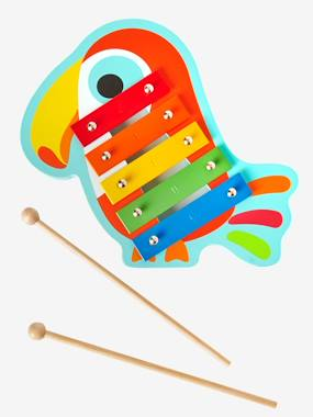 Vertbaudet Collection-Toys-Xylophone Toucan