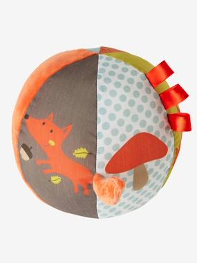 Vertbaudet Collection-Toys-Fox Activity Ball