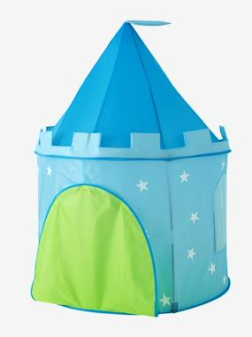 Toys-Dress Up-Castle Play Tent for Boys