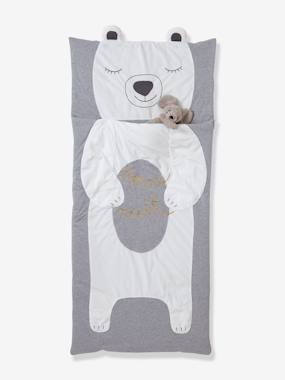 Bedding & Decor-Child's Bedding-Sleeping Bags & Ready Beds-Bear Sleeping Bag