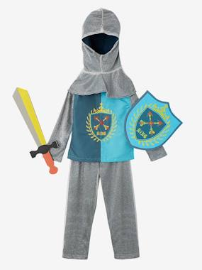 Toys-Dress Up-Knight Costume