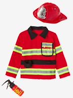 Fire-fighter Costume  - vertbaudet enfant