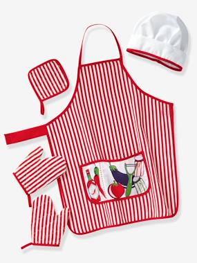 Toys-Dress Up-Kitchen Accessories