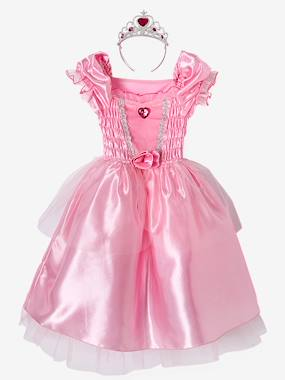 Toys-Dress Up-Princess Costume