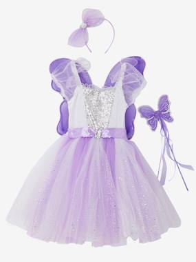 Toys-Girls' Fairy Costume
