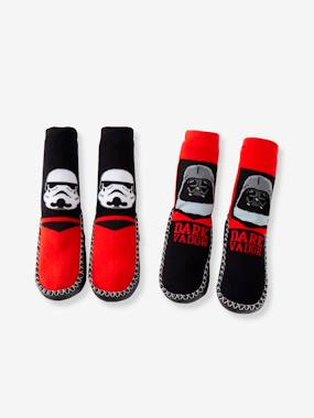 Shoes-Boys' Slip-Resistant Star Wars® Slippers