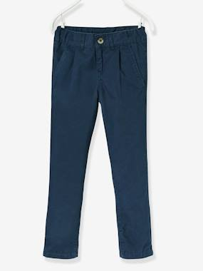 Party collection-Boys-Boys' Poplin Chinos