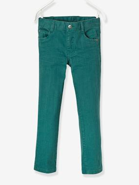 Mid season sale-MEDIUM Fit - Boys' Slim Cut Trousers