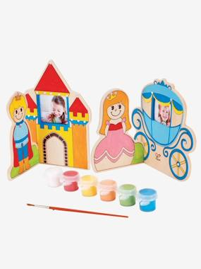 Toys-Creative Play-Paint Your Own Photo Frames Kit