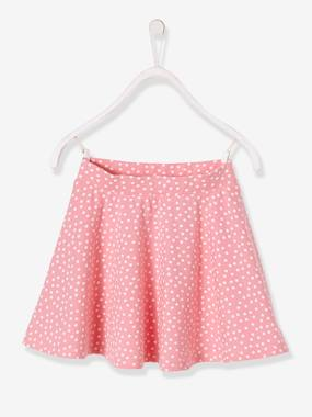 Happy Price Collection-Girls' A-line Skirt