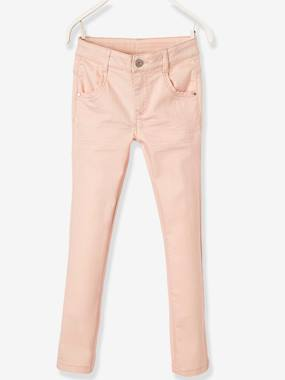 The Adaptables Trousers-Girls-MEDIUM Fit, Girls' Slim Fit Trousers