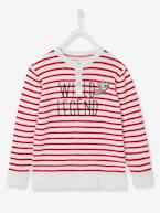 Boys' Striped Top  - vertbaudet enfant