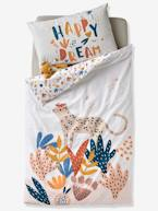 Baby Duvet Cover, HAPPY DREAM Theme  - vertbaudet enfant