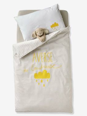 Dress myself-Baby Duvet Colour, Shower of Tenderness Theme