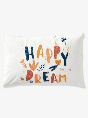 Bedding-Baby Bedding-Pillowcases-Baby Pillowcase, HAPPY DREAM Theme