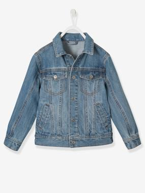 Mid season sale-Boys Denim Jacket