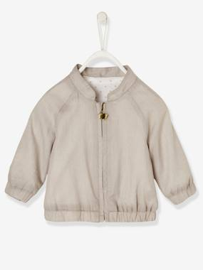 Coat & Jacket-Baby Boys' Striped Jacket, Occasionwear Collection