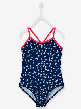 Happy Price Collection-Girls' Swimsuit