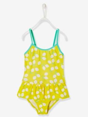 Swimwear-Girls' Swimsuit