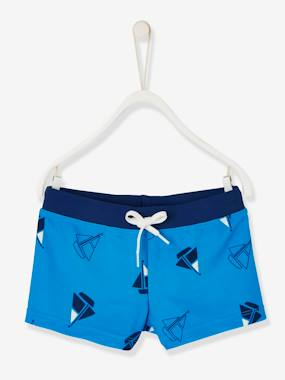 Boys-Swim & Beachwear-Boys' Swim Shorts