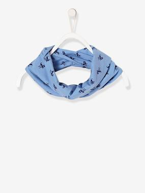 Boys-Accessories-Boys' Printed Infinity Scarf