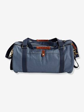 Nursery-Changing Bags-VERTBAUDET Daddysac Changing Bag