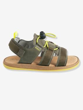 Shoes-Boys Footwear-Sandals-Boys' Sandals with Touch 'n' Close Fastening Tab
