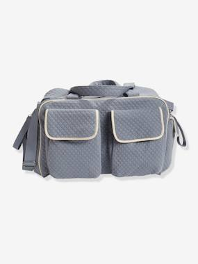 Nursery-Changing Bags-Weekend Changing Bag, by VERTBAUDET