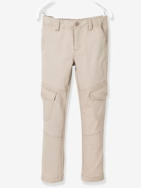 Indestructible Trousers-Boys' Indestructible Battle Dress Trousers