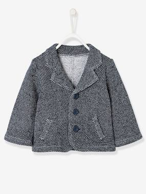 Coat & Jacket-Baby Boys' Jacket