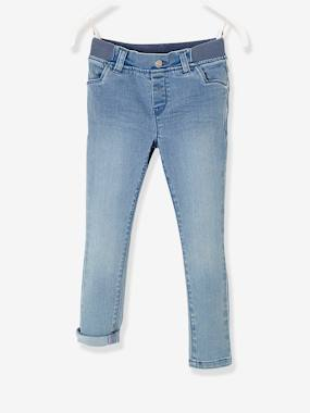 Dress myself-NARROW Fit - Girls' Slim Fit Jeans