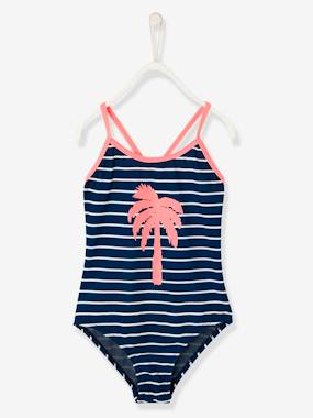 Girls-Swimwear-Girls' Swimsuit