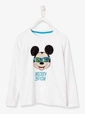 All my heroes-Boys' Stylish Mickey Mouse® Top