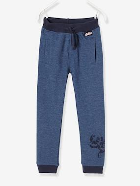 Vertbaudet Collection-Boys-Boys' Joggers, The Avengers®