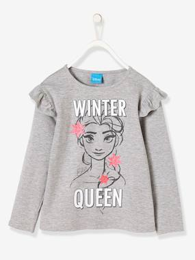 All my heroes-Girls-Girls' Frozen® Top