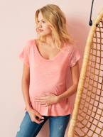 Maternity Top with Lace on the Back  - vertbaudet enfant