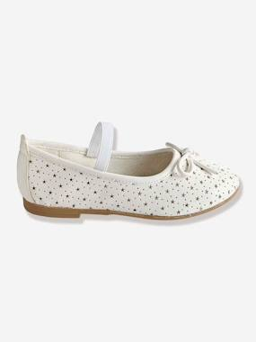 Shoes-Girls Footwear-Ballerinas & Mary Jane Shoes-Girls Flexible Ballerinas