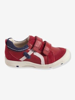 Shoes-Boys Footwear-Trainers-Boys' Leather Shoes, Designed For Autonomy