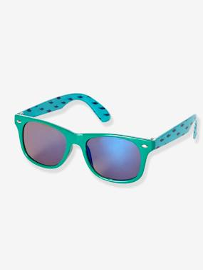 Boys-Accessories-Sunglasses with Decorative Frame