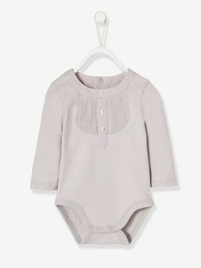 Party collection-Baby-Occasion-wear Bodysuit for Newborn Babies